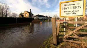 Hathern - Flood Risk Information & FAQs